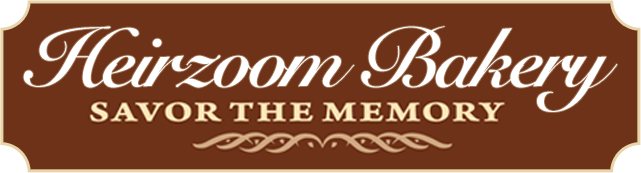 Heirzoom Bakery